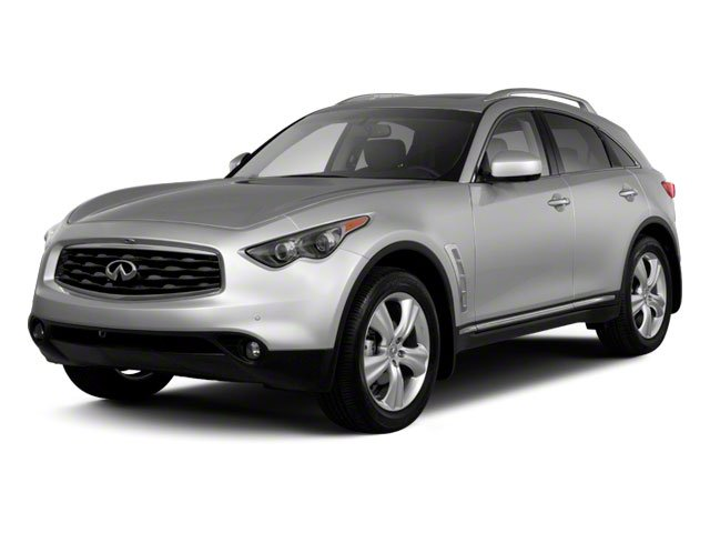 Pre-Owned 2010 INFINITI FX35 4DR SUV AWD