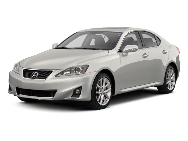 Pre-Owned 2013 Lexus IS 250 4DR SPT SDN AWD AT