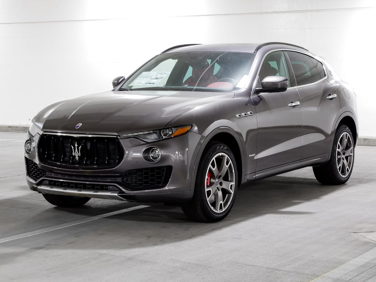 new 2018 maserati levante s gransport sport utility in. Black Bedroom Furniture Sets. Home Design Ideas